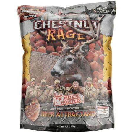 Wildgame Innovations™ Chestnut Rage™ Deer Attractant! 5 lb ...