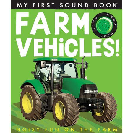 FARM VEHICLES SOUND BB