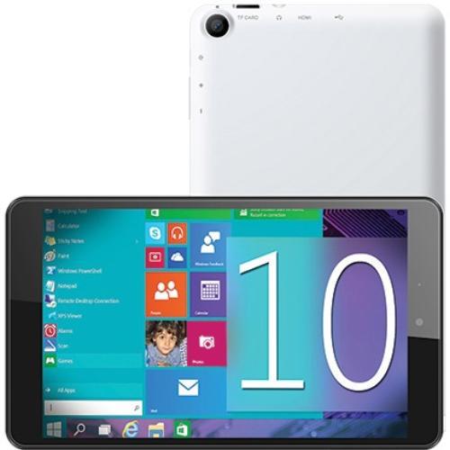 "Supersonic SC-8021W Tablet - 8"" - 1 GB - Intel Atom Z3735..."