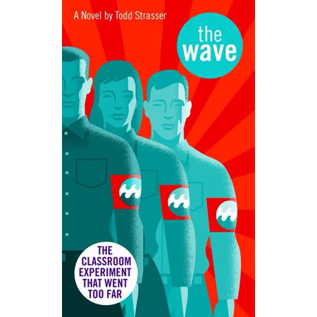 The Wave (Theme Of The Wave By Todd Strasser)