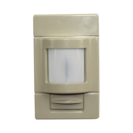 Sensor Switch Lws Pdt Ivory Large Area Occupancy Sensor Pir 120 277 Vac Fluorescent And Incandescent Lighting Loads Lithonia