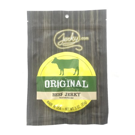 All-Natural Beef Jerky