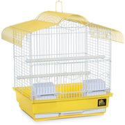 Prevue Pet Products Small Yellow Bird Cage, SP50031