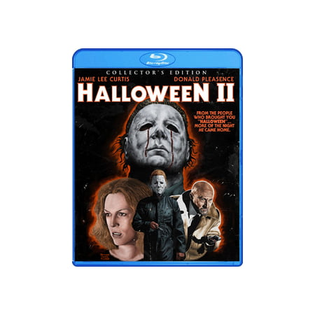 Halloween 2 Song Meaning (Halloween II (Blu-ray))