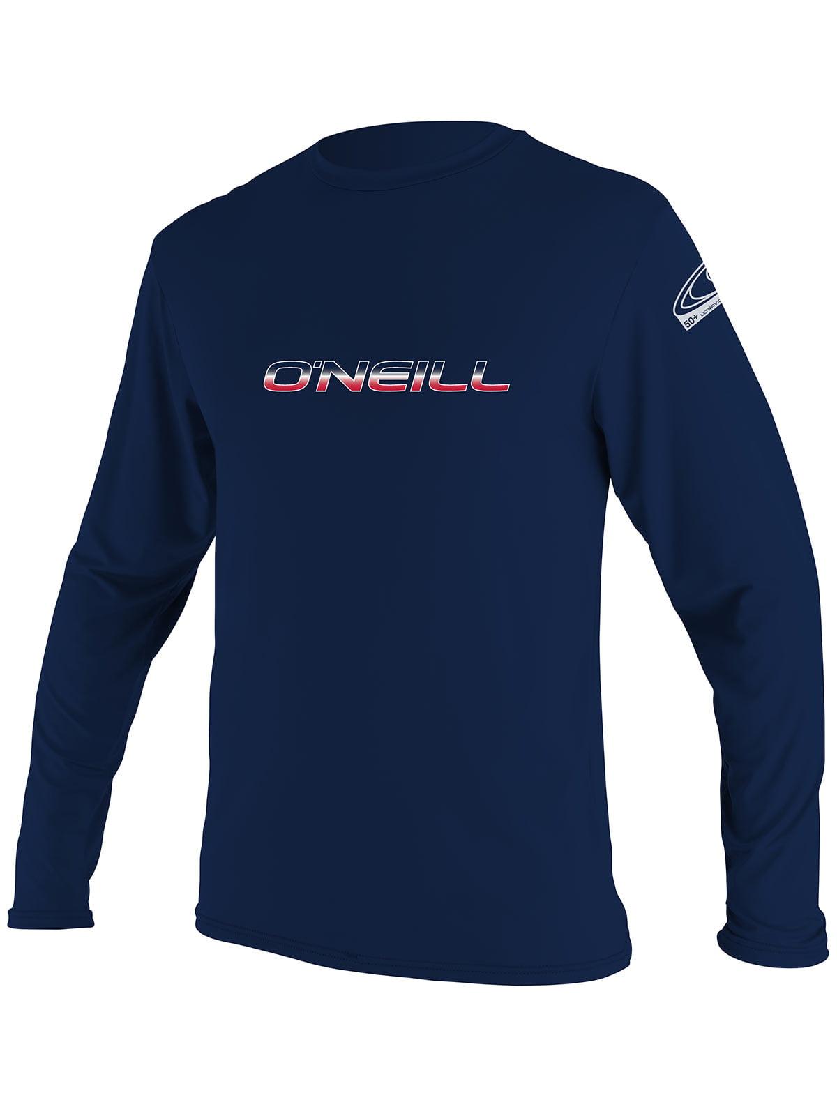 Short Sleeve Sun Shirt ONeill  Mens Hybrid UPF 50