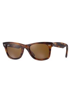 701c00c3f4b1e Product Image Ray-Ban Unisex RB2140 Classic Wayfarer Sunglasses, 50mm