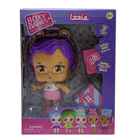 Boxy Girls Boxy Babies Izzie