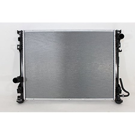Radiator - Pacific Best Inc For/Fit 2767 Chrysler 300 Charger Dodge Magnum Heavy Duty 2.7/3.5/5.7/6.1