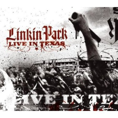Texas Holey Rock (Live in Texas (Includes DVD) (Digi-Pak) (CD) )