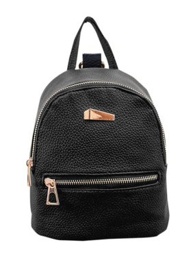9f3db42c64 Product Image Women Fashion Casual Shoulder backpack Travel Satchel School  bag Leather backpack. Mosunx