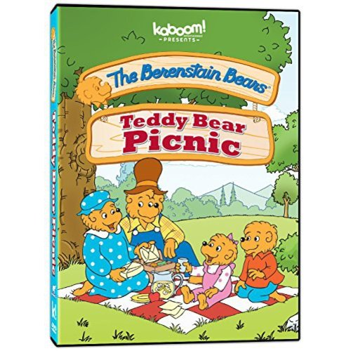 The Berenstain Bears: Teddy Bear Picnic