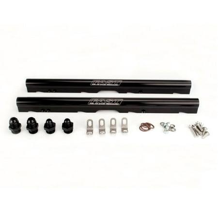 FAST Billet Fuel Rail Kit For LSXR
