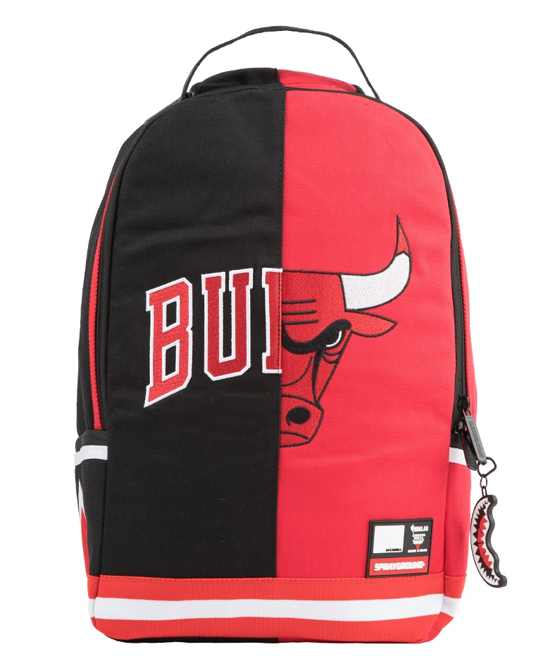 Jordan All World Backpack Chicago Red 9fbe275fdc728