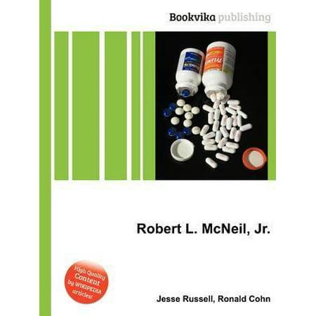 Robert L. McNeil, Jr. - image 1 de 1