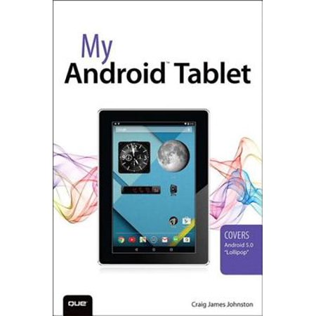 My Android Tablet - eBook (Locate My Android)