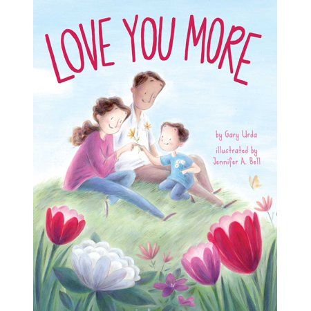 Love You More (Hardcover)