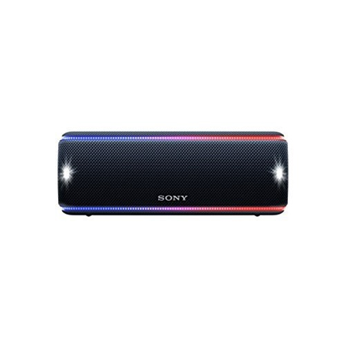 SONY SRS-XB31/B Black Portable Wireless Speaker