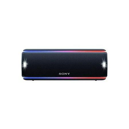 SONY SRS-XB31/B Black Portable Wireless Speaker