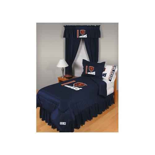 Sports Coverage Inc. NFL Comforter