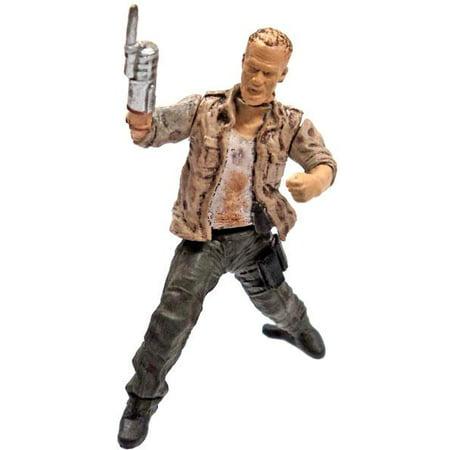 McFarlane Walking Dead Building Sets Series 1 Merle Dixon Mini Figure ()