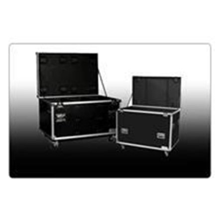 Marathon MA-TUT212SPKRW Universal Touring Utility Case for Two Speakers - Marathon Universal Case