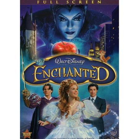 Enchanted  Full Frame