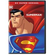 DC Super-Heroes: Superman (Full Frame) by