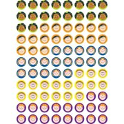 Stick Kids Hot Spots Stickers