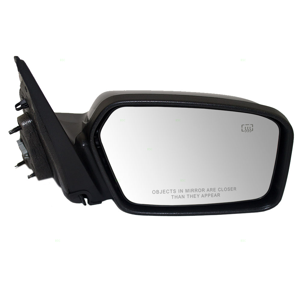 Brock Side View Mirror 2006 2010 Ford Fusion Mercury Milan Passenger