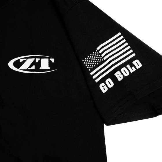 Zero Tolerance Zero Tolerance Xxl Short Sleeve T Shirt