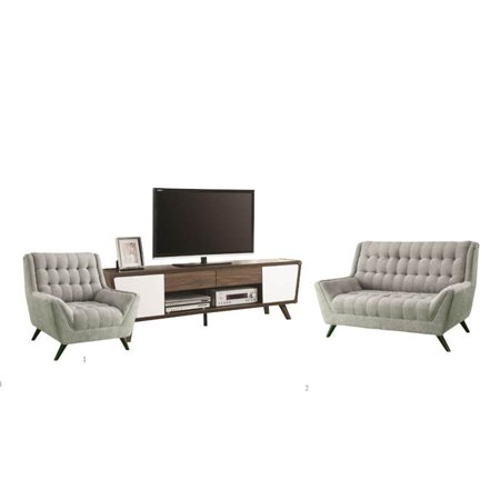 Fabulous 3 Piece Living Room Set With Sofa Set And Tv Stand Download Free Architecture Designs Scobabritishbridgeorg