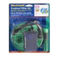 Smallworld Fishbowl Filter Kit, 1.0 CT