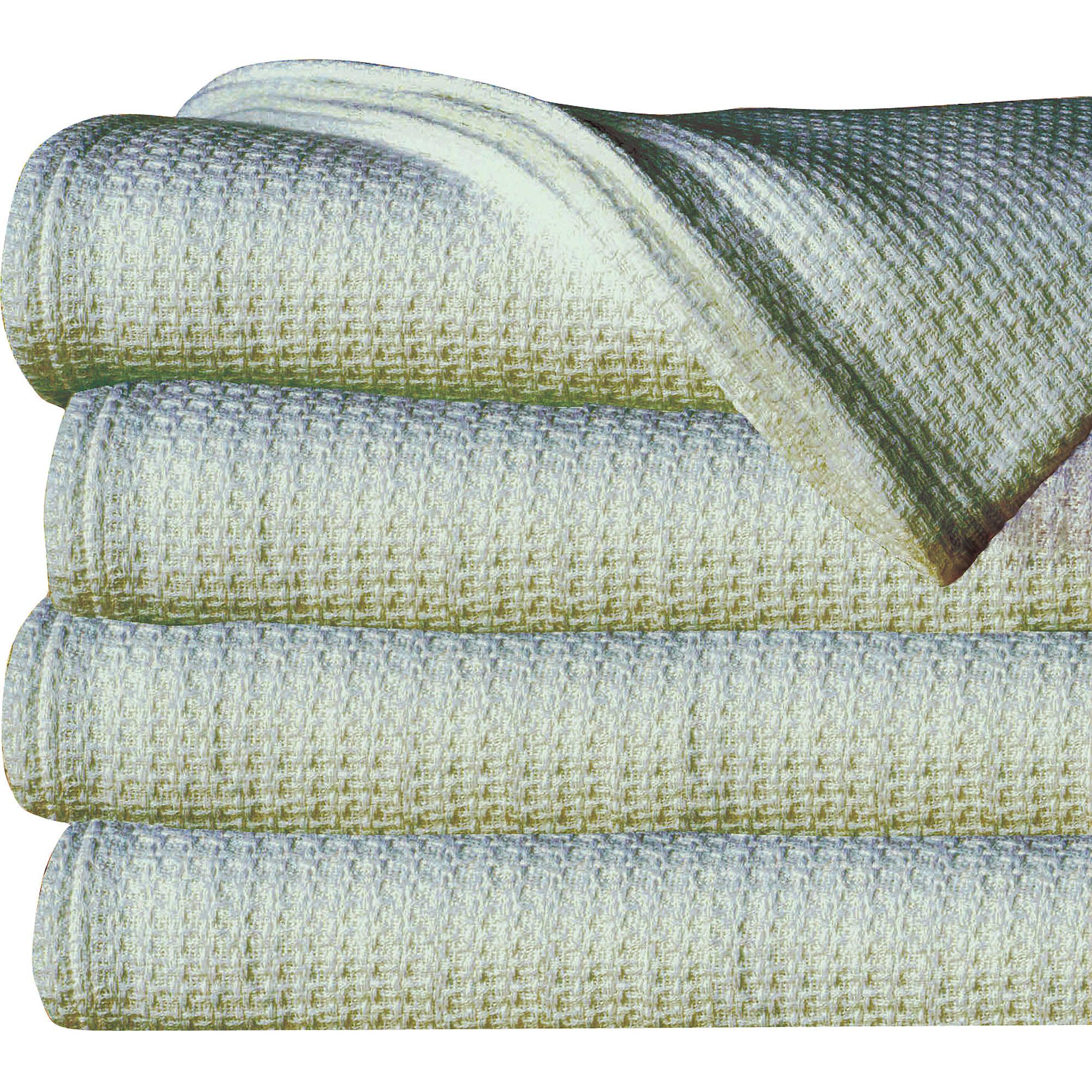Essential Cotton Blanket
