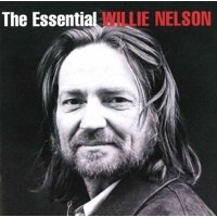 The Essential Willie Nelson (CD)