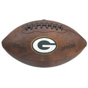 NFL Color Logo Mini Football, 9-Inches