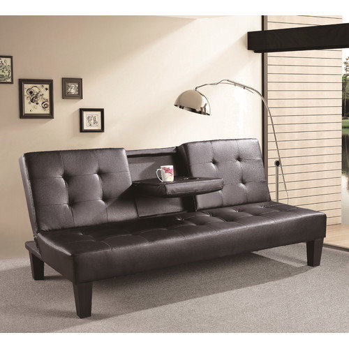 Glory Furniture Sleeper Sofa Walmart