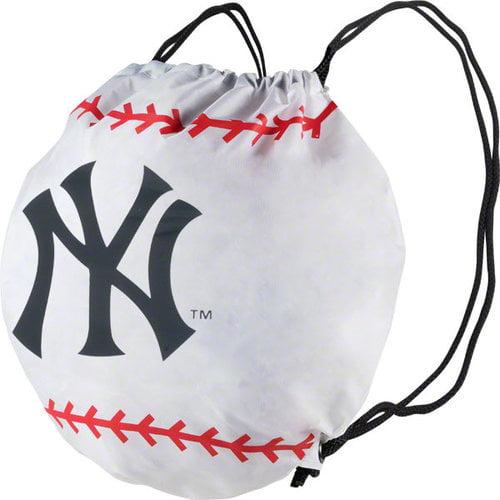 MLB - New York Yankees Youth Baseball Backsack
