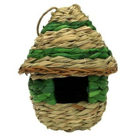 Heath Outdoor Products Love Shack Bird Nesting (Cardinal Bird Nesting)
