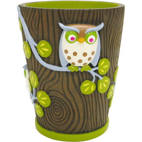 Allure Awesome Owls Tumbler
