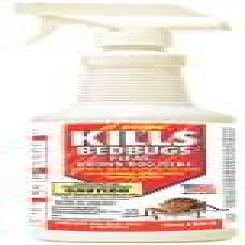 Jt Eaton 289698 Kills Bedbugs Spray, 1 Qt