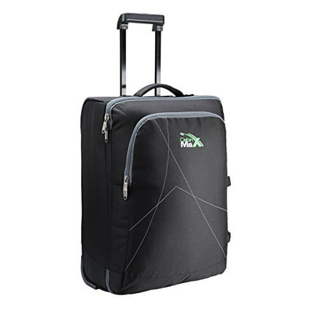 Dortmund Trolley Bag Carry On Hand Luggage 56 x 40 x 20