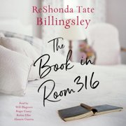 The Book in Room 316 - Audiobook