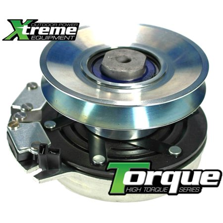 Replaces John Deere Electric PTO Clutch  AM141536 Z225 Z425 Z445  - OEM UPGRADE