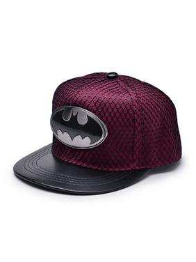Product Image New Unisex Batman Hip-Hop Cosplay Snapback Adjustable  Baseball Cap Hat Flat Hat 2299d23c1524