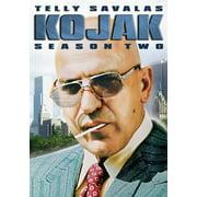 Kojak: Season Two (DVD)