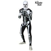 The Karate Kid Adult Authentic Skeleton Suit