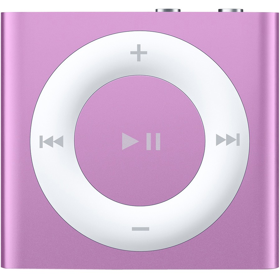 Apple Ipod Shuffle 2gb Purple-spa