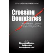 Crossing Boundaries - eBook