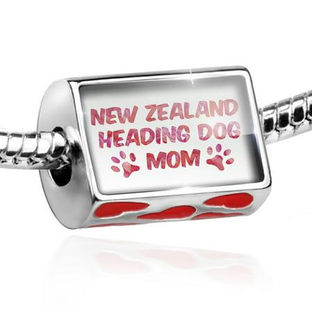 Bead Dog & Cat Mom English Springer Spaniel Charm Fits All European -