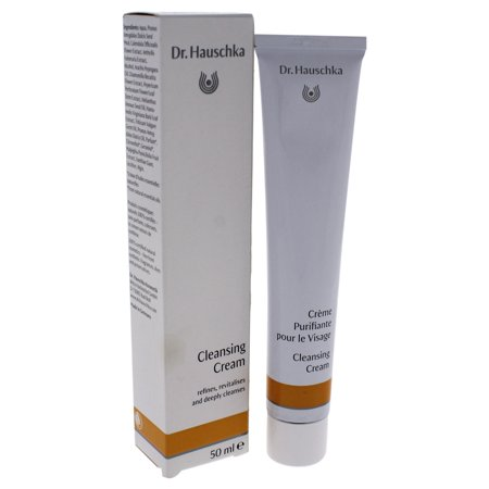 Dr. Hauschka Cleansing Cream - 1.7 oz